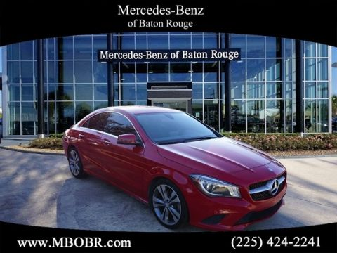 119 Used Cars Trucks Suvs In Stock Mercedes Benz Of Baton Rouge