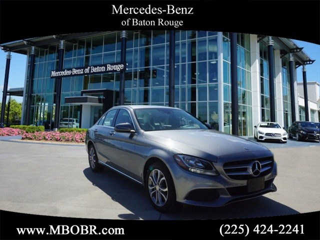 Used, Pre-Owned Auto Specials | Mercedes-Benz of Baton Rouge
