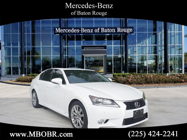Wonderful Pre Owned 2014 Lexus GS 350