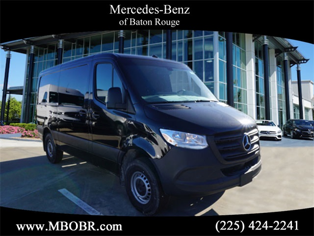 New 2019 Mercedes-Benz Sprinter 1500 144