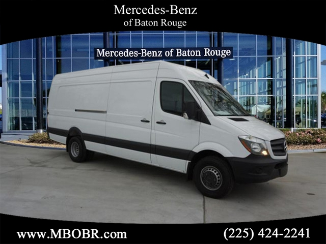 New 2017 mercedes benz sprinter 3500xd 170 extended wb for Mercedes benz loyalty program