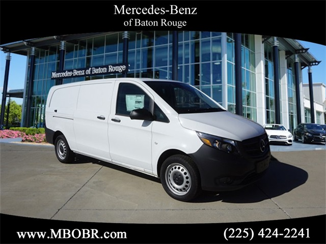New 2020 Mercedes-Benz Metris 135
