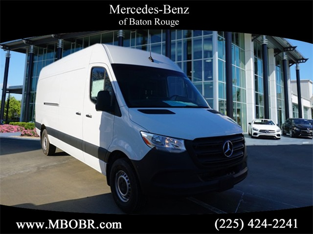 New 2019 Mercedes-Benz Sprinter 2500 170