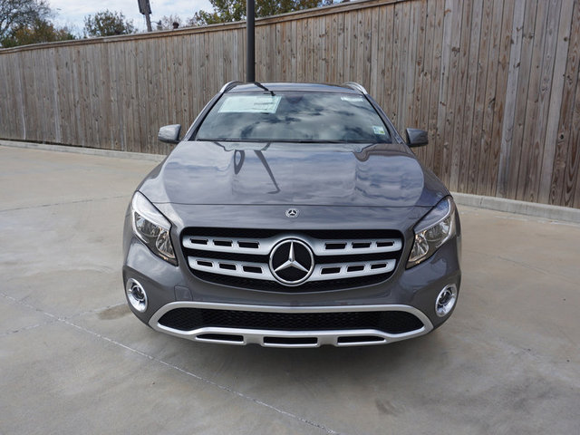 New 2018 mercedes benz gla gla 250 suv in baton rouge for Mercedes benz loyalty program