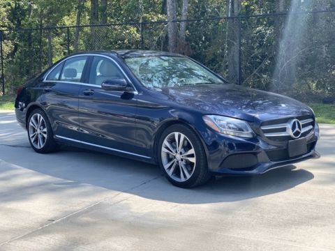 Certified Pre-Owned Mercedes-Benzs in Stock | Mercedes-Benz