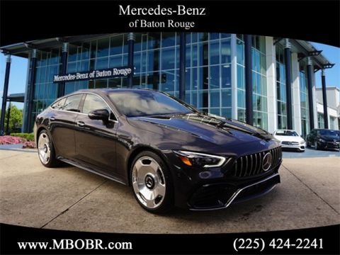 Certified Pre-Owned 2020 Mercedes-Benz AMG® GT S